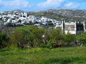 Séjour nature et culture : Tinos, une île sauvage et authentique @ Grèce-Les cyclades-Tinos