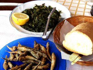 Séjour-stage d'initiation au régime méditerranéen à Tinos dans les cyclades @ Grèce-Les cyclades-Tinos  | Tinos | Grèce