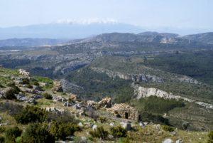 Pyrénées catalanes : voyage dans les terres sacrées de Marcevols @ Prieuré de Marcevols